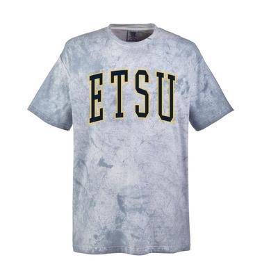 ETSU Summit Colorblast Arch Short Sleeve Tee