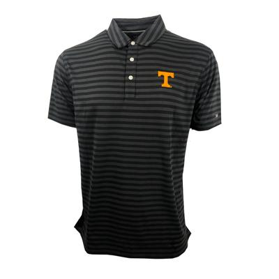 Tennessee Nike Golf Men's Player Stripe Polo