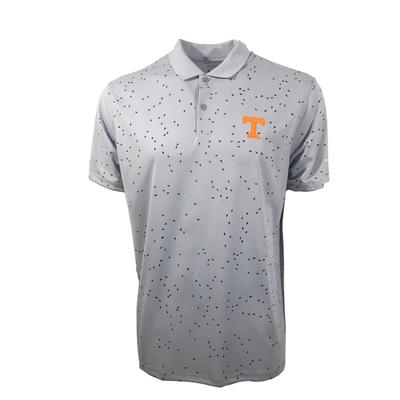 Tennessee Nike Golf Men's Victory Micro Print Polo