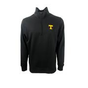 Tennessee Nike Golf Men's Player Half Zip Pullover