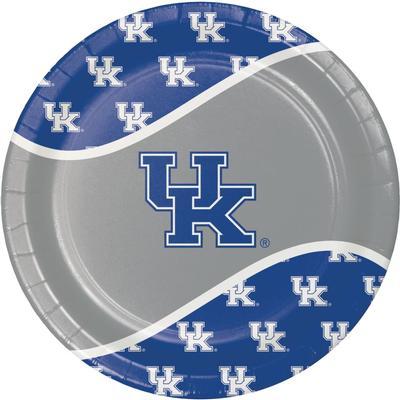 Kentucky Dinner Paper Plate Set