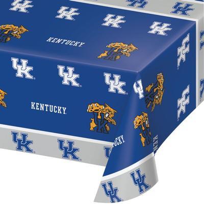 Kentucky 54 X 108 Table Cover