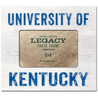 Kentucky Legacy Center Picture Frame