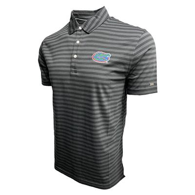 Florida Nike Golf Men's Player Stripe Polo