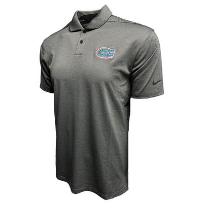 Florida Nike Golf Men's Vapor Texture Polo