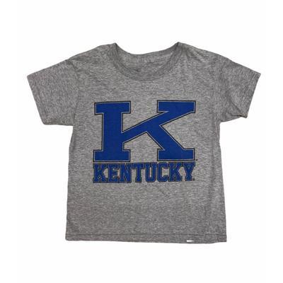 Kentucky Vintage Boys Block K Short Sleeve Tee