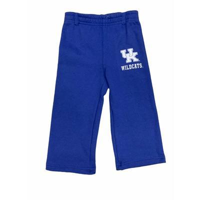 Kentucky Toddler Fleece Pants
