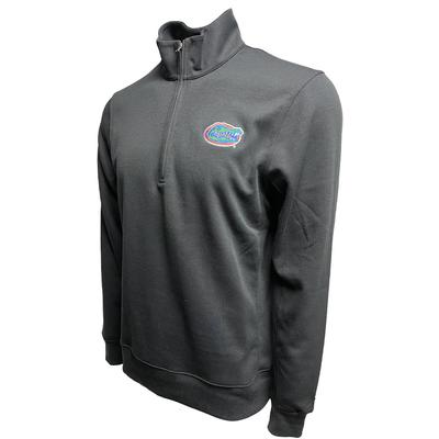 Florida Nike Golf Men's Player Half Zip Pullover