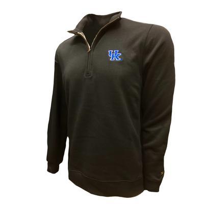 Kentucky Nike Golf Men's Player Half Zip Pullover