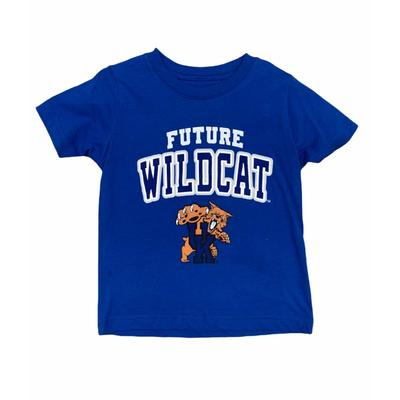 Kentucky Gen2 Toddler Future Wildcat Tee