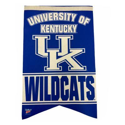 Kentucky Premium Banner 17 X 26