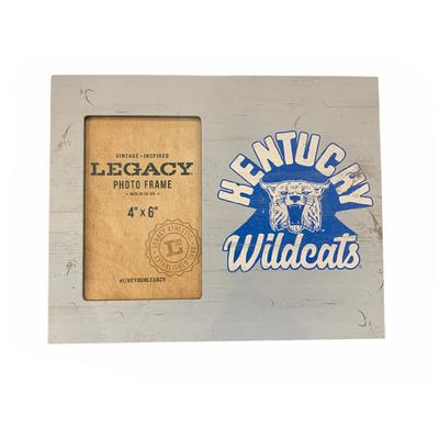 Kentucky Legacy Side Picture Frame