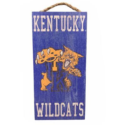 Kentucky 6 X 12