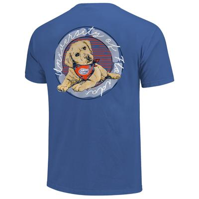 Florida Image One Good Dog Comfort Color Tee