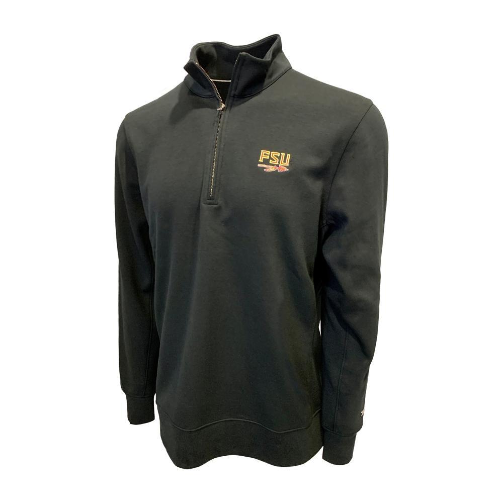 Florida State Nike Golf Men's Player Half Zip Pullover