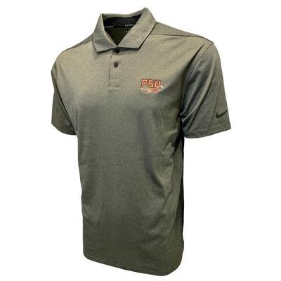 Florida State Nike Golf Men's Vapor Texture Polo