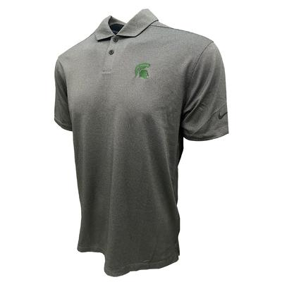 Michigan State Nike Golf Men's Vapor Texture Polo