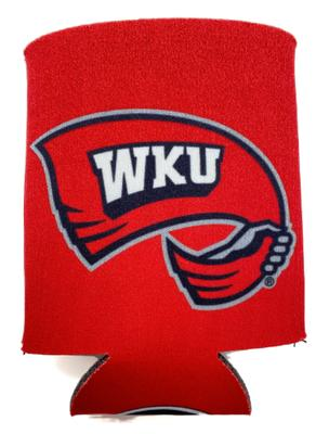 Western Kentucky Can Cooler