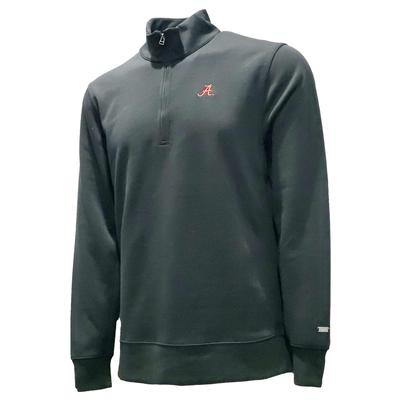 Alabama Nike Golf Men's Player Half Zip Pullover