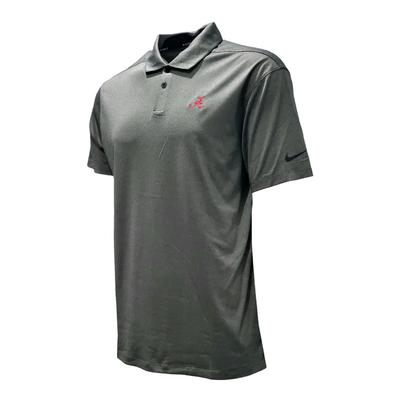 Alabama Nike Golf Men's Vapor Texture Polo