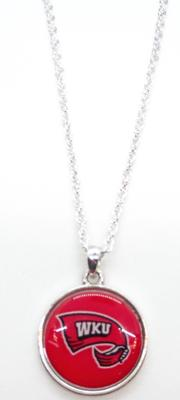 Western Kentucky Leah Necklace