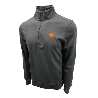 Clemson Nike Golf Men's Player Half Zip Pullover