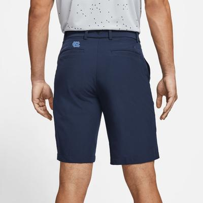 UNC  Nike Golf Flex Core Shorts