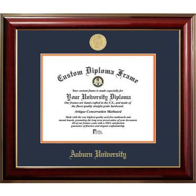 Auburn University Classic Diploma Frame