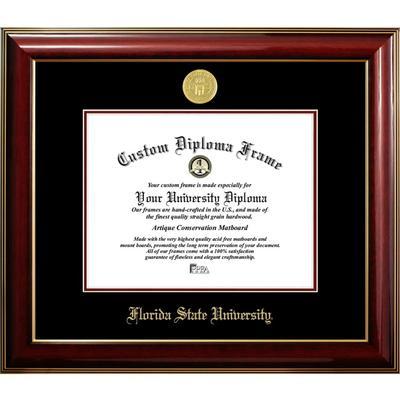 Florida State University Classic Diploma Frame