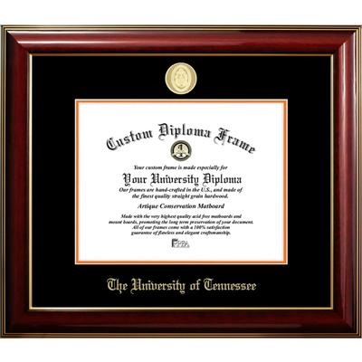 University of Tennessee Classic Diploma Frame