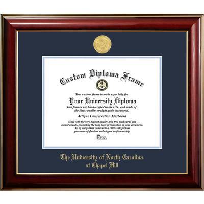 University of North Carolina Classic Diploma Frame