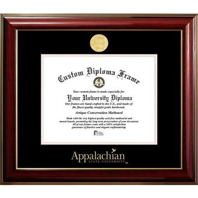 Appalachian State University Classic Diploma Frame