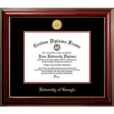University of Georgia Classic Diploma Frame