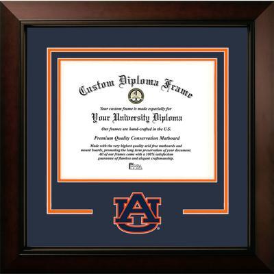 Auburn University Legacy Diploma Frame