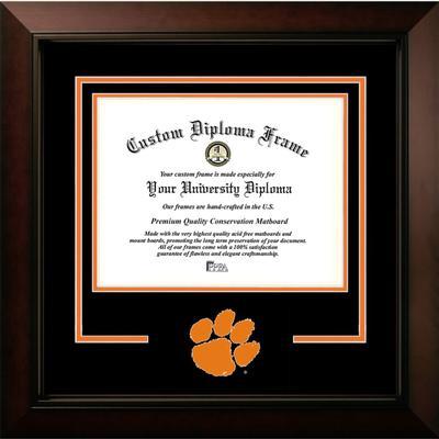 Clemson University Legacy Diploma Frame