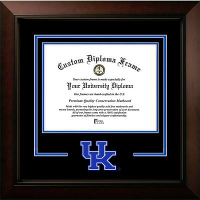 University of Kentucky Legacy Diploma Frame