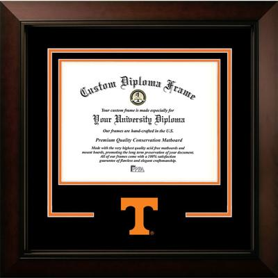 University of Tennessee Legacy Diploma Frame