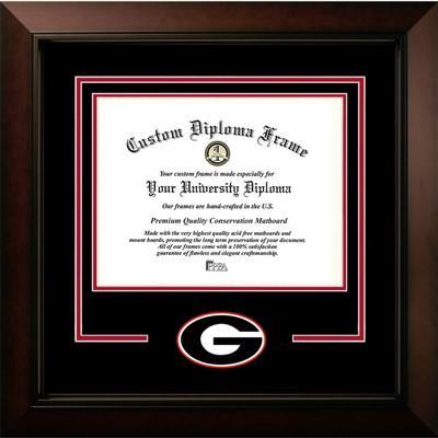 University of Georgia Legacy Diploma Frame