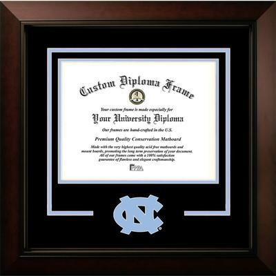 University of North Carolina Legacy Diploma Frame