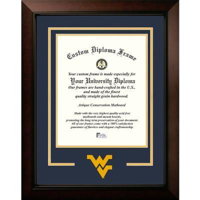 West Virginia University Legacy Diploma Frame