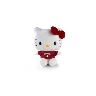Florida State Hello Kitty Plush 11