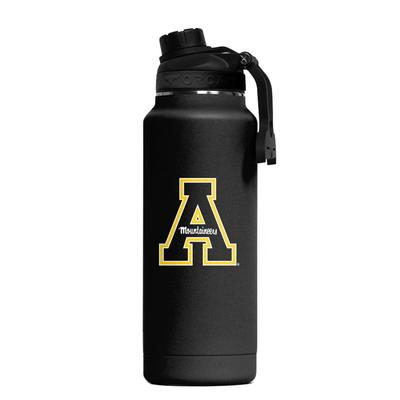 Appalachian State ORCA Hydra 34 oz Bottle