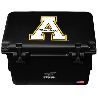 Appalachian State ORCA 40 Quart Cooler