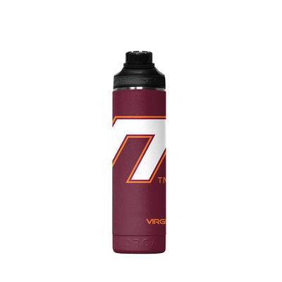 Virginia Tech ORCA Hydra 22 oz Bottle