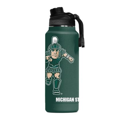 Michigan State ORCA Hydra 34 oz Bottle