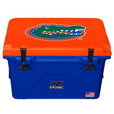 Florida ORCA 40 Quart Cooler