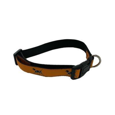 Moonshine Bluetick Dog Collar