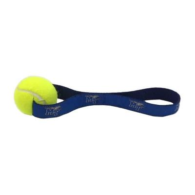 Middle Tennessee State University Tennis Pull Dog Toy
