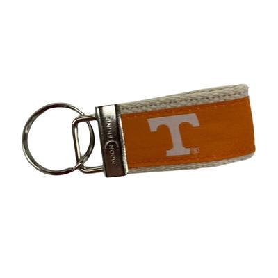 Tennessee Power T Logo Key Chain