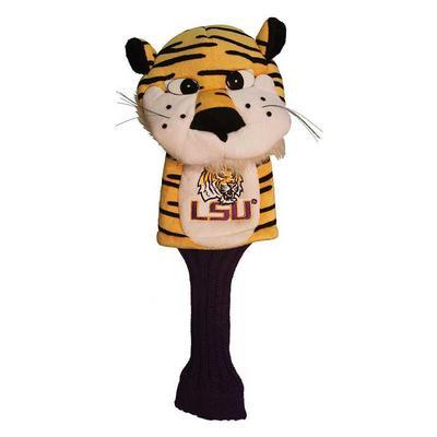 LSU Mascot Golf Club Head Cover